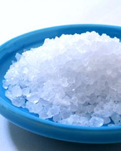 シチリア島産岩塩